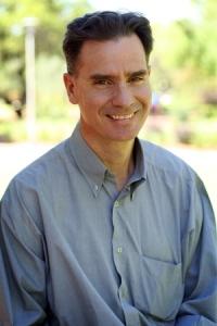 Dr. Johann Rossouw