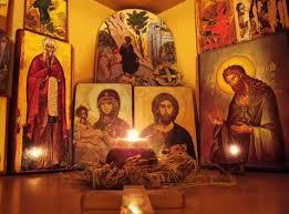 Kerse en ikone